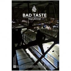 Bad Taste #18 magazine