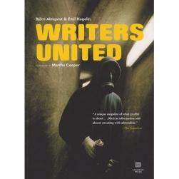 Writers United book