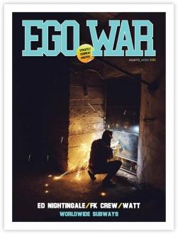 EGOWAR 13
