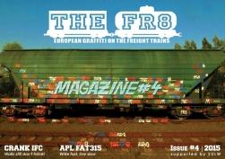 The Fr8 magazine 4