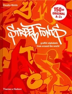 Street Fonts - english verison