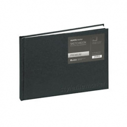 Stylefile Blackbook A5 Horizontal