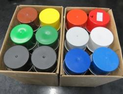 Nonames Pack 400ml 12ks - náhodný výběr