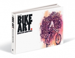 Bike Art-kniha