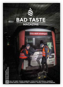 Bad Taste 19