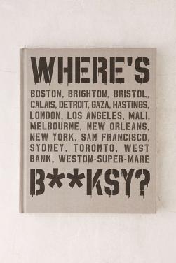 Where's Banksy
