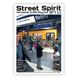 Street Spirit 1