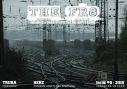 The FR8 magazíne- 5