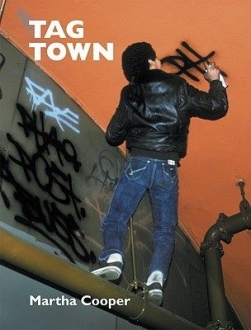 TAG TOWN by Martha Cooper