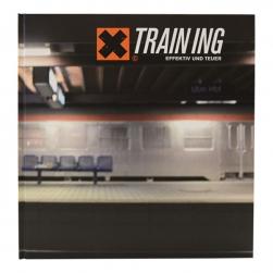 Train ing - book