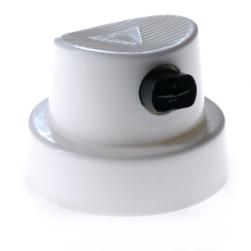 Caligraf cap - White/Black