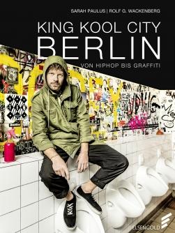 King Kool City Berlin book