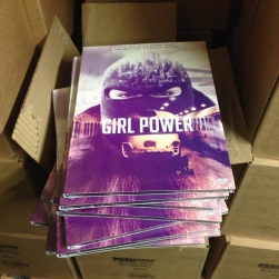 Girl Power Movie-dokument