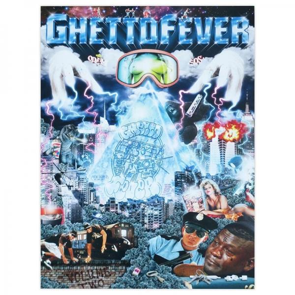 Ghetto Fever Magazine Volume 2
