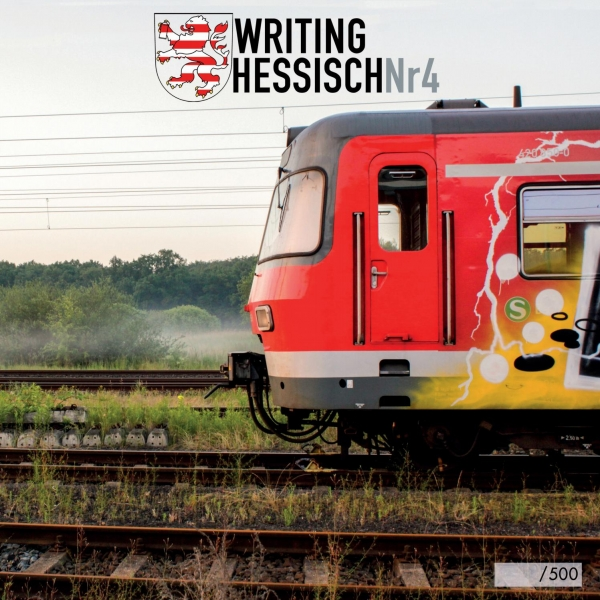 Writing Hessisch Nr4