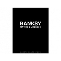 Banksy Myths and Legends
