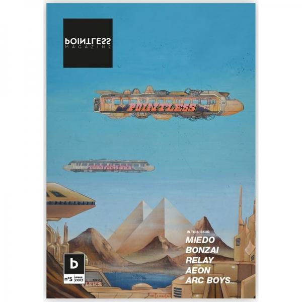 Pointless Magazine No.5