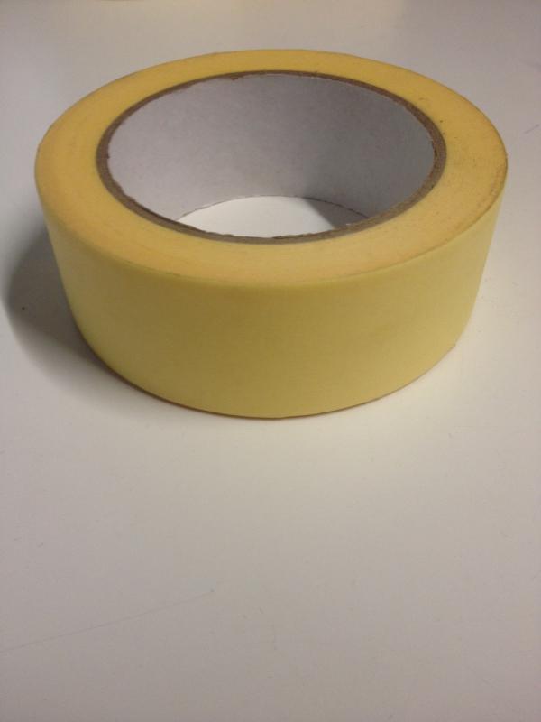 Zakrývací páska pro malířské práce 38mm x 50m