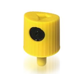 Lego Thin Cap