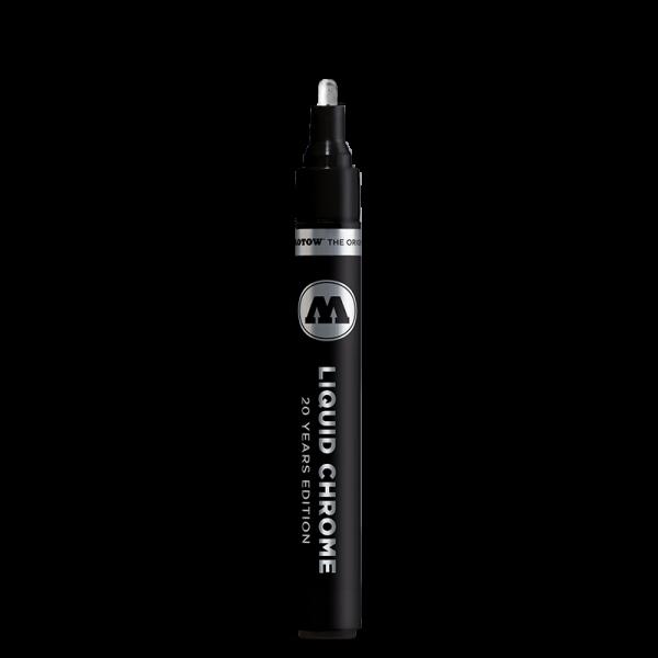 MOLOTOW™ LIQUID CHROME 4mm