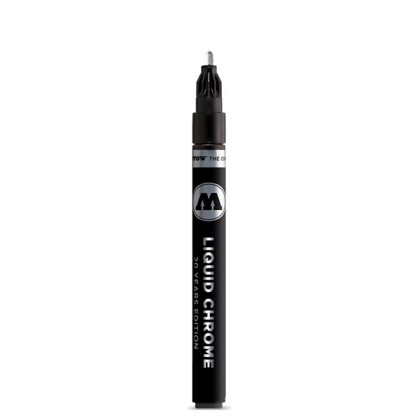 MOLOTOW™ LIQUID CHROME 2mm