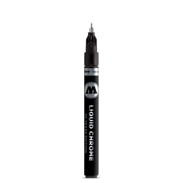 MOLOTOW™ LIQUID CHROME 1mm