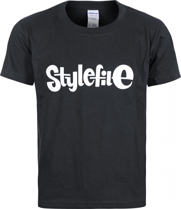 Stylefile logo Kids t-shirt