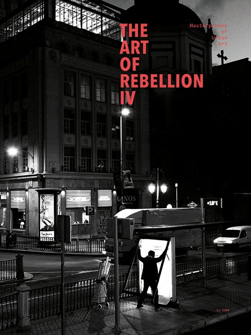 The Art Of Rebelion 4