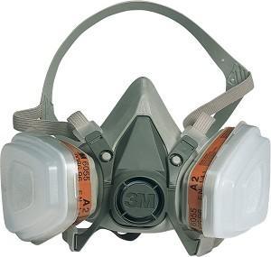 3M maska profi