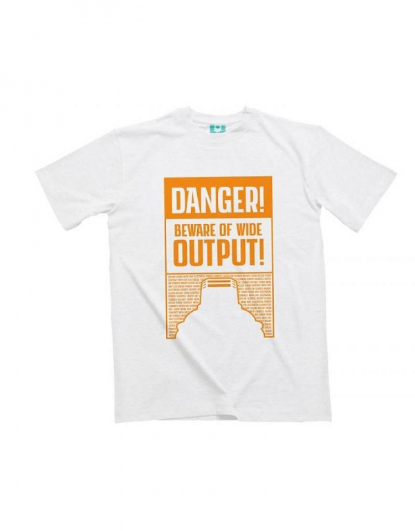 Montana Danger Ultra Wide Triko
