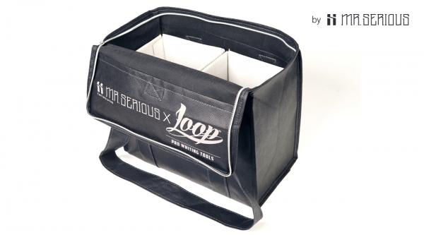 Mr. Serious/Loop 8 Pack Looper Bag