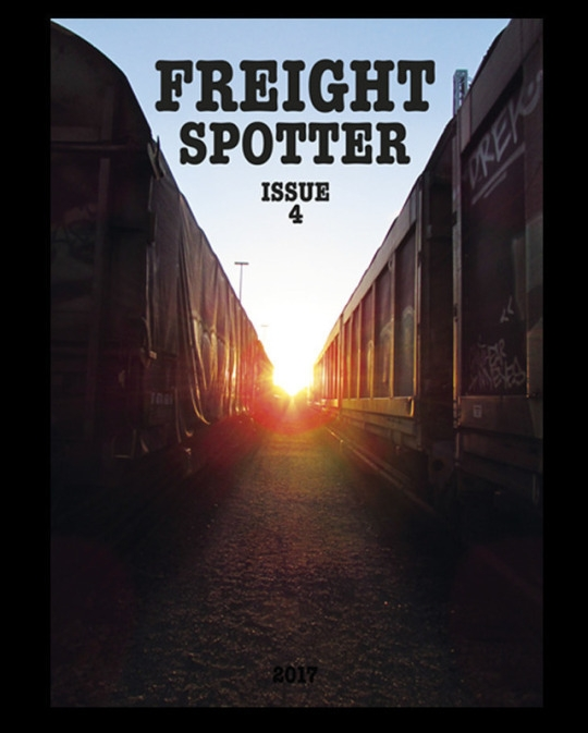 Freight Spotter 4