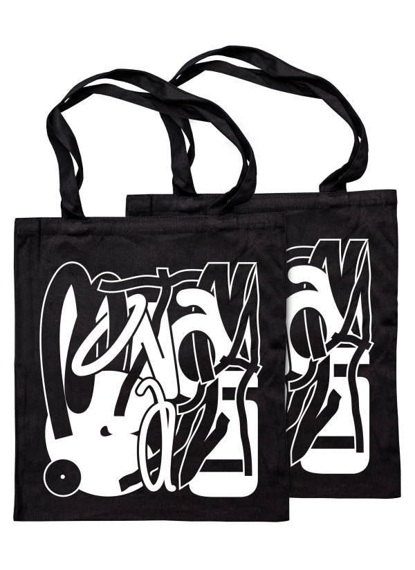 Montana bag - design by Sobekcis