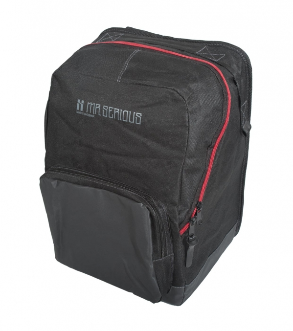 Mr. Serious Metro Backpack